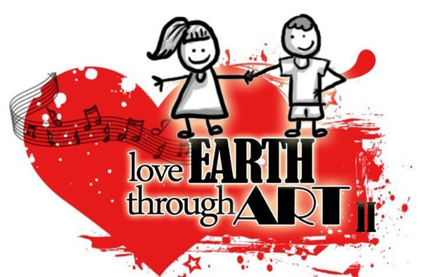 Logo LovEarth Through Art II
