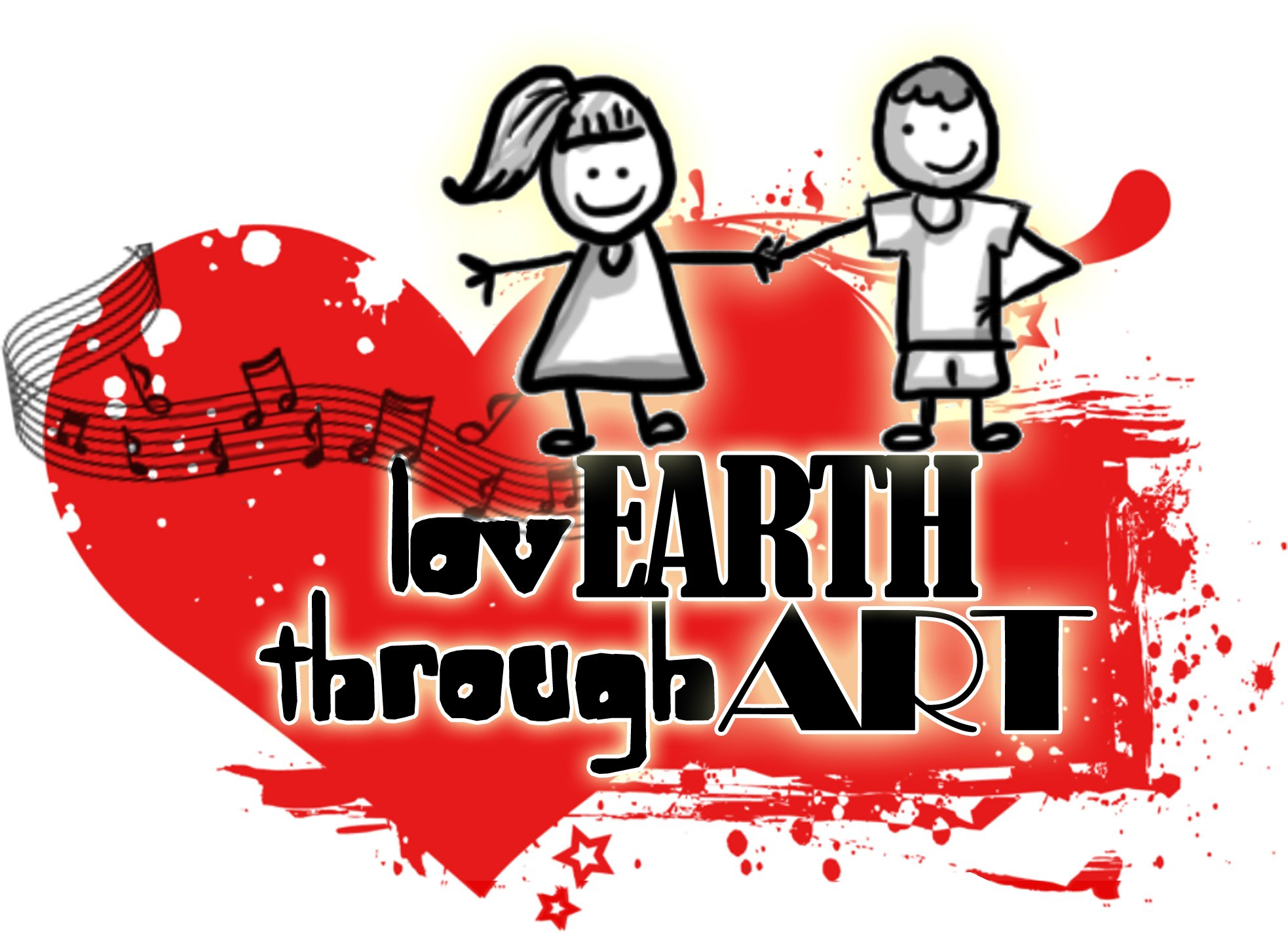 logo lovearth